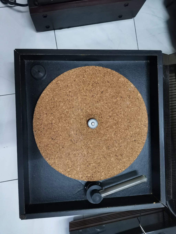 VPI HW16 record cleance Img_2539