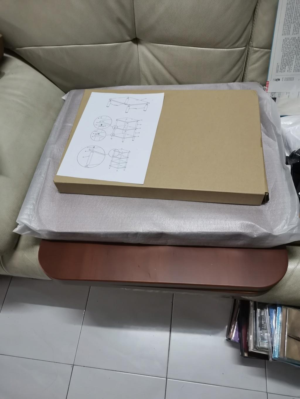 hifi rack 4 tier SOLD Img_2561