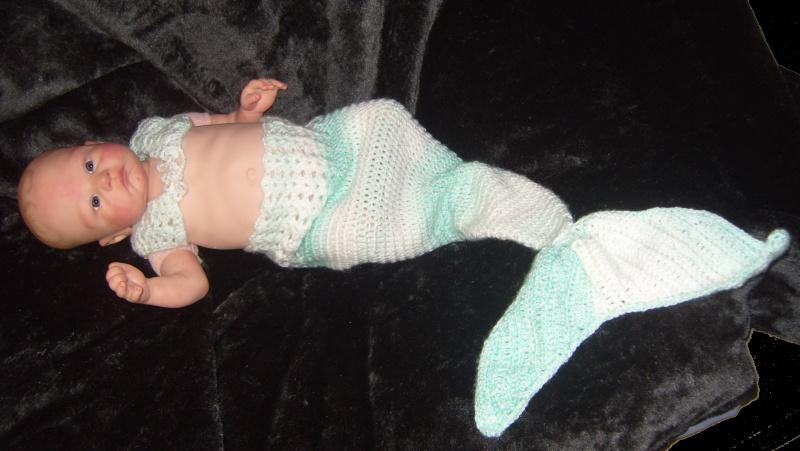 a vos votes concours spécial crocheteuses Sirene10