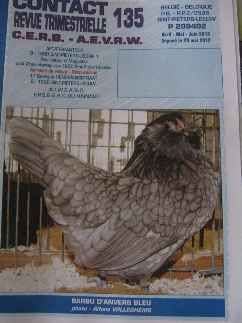 Comment se faire membre de C.E.R.B. - A.E.V.R.W.?  - Page 4 Img_9022