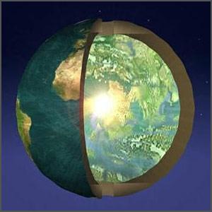 La terre creuse Agarth10