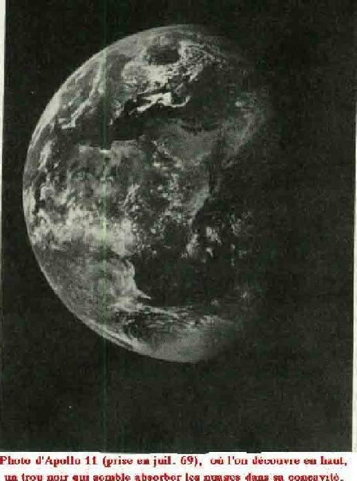 La terre creuse Creu6910