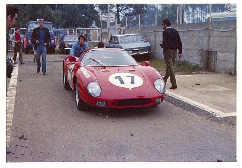 Le Mans '69 19692010