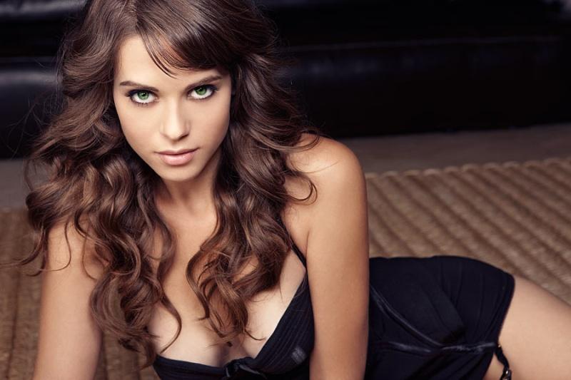 Alexia Ravenscar (Shadowhunter) Alexia10