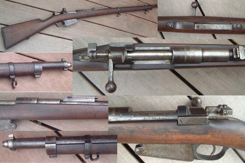 Fusil belge mod 1889 41_bis10