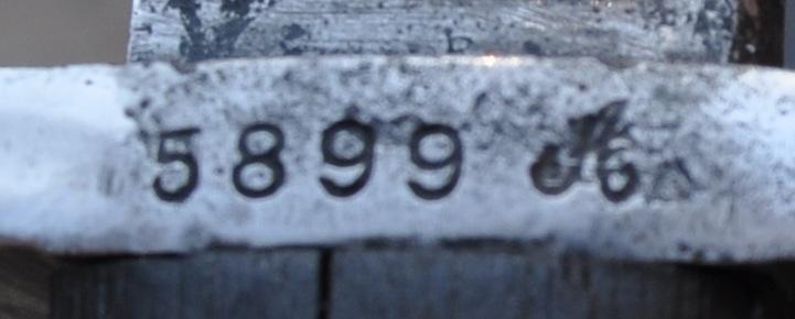 Baïonnette longue Mauser belge 1889 Dsc_0010