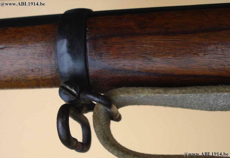 Carabine Mod 1889 Karab110