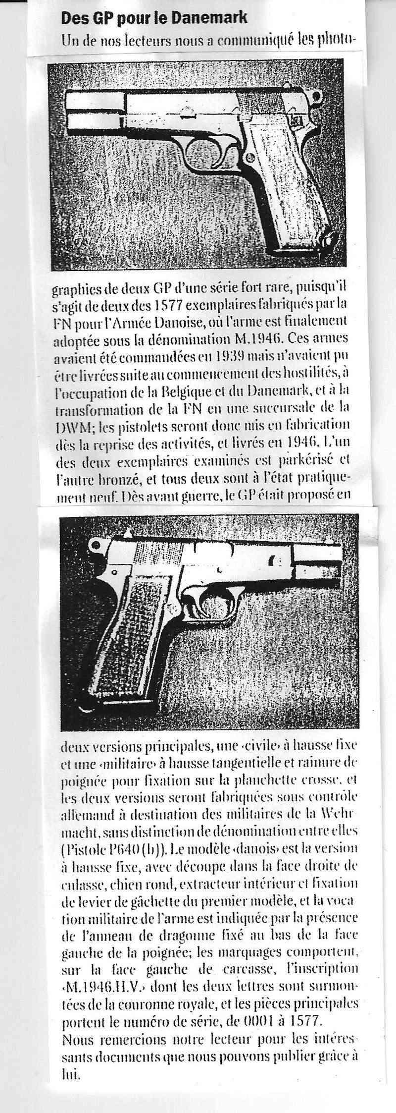 Contrat Danois pour le GP - 1577 exemplaires Numari11