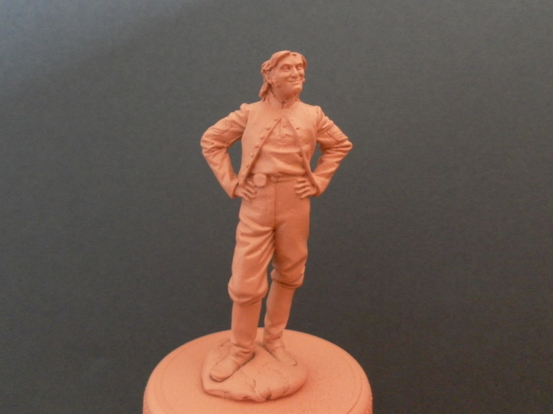GB civil war:sergent de cavalerie..(54mm)frank Sam_6514