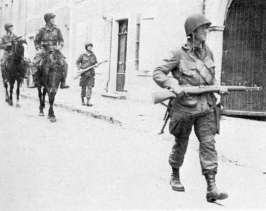 505th pir normandie 1944 Troope10