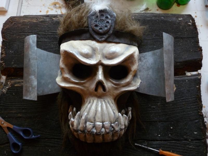 willow:masque du general kael  P1020618