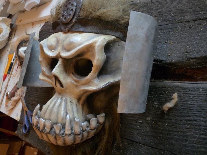 willow:masque du general kael  P1020619
