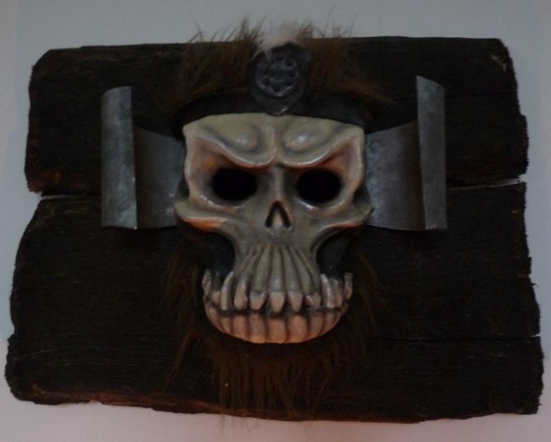 willow:masque du general kael  P1020710