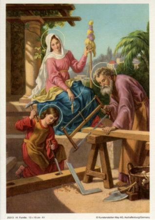 Fête de la Sainte Famille 10313h10