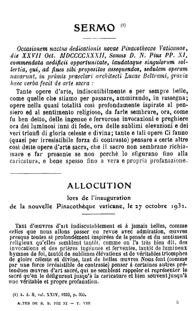 LES EXIGENCES DE L'ART SACRÉ 129-a710