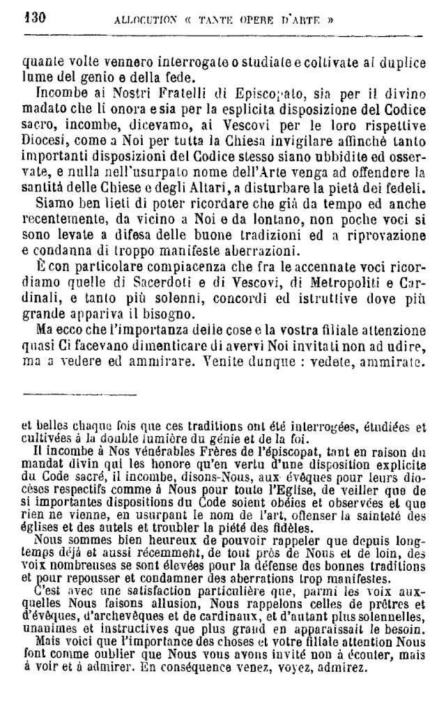 LES EXIGENCES DE L'ART SACRÉ 132-be10
