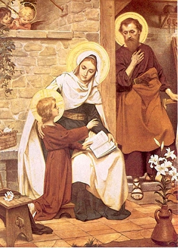 Fête de la Sainte Famille 41210