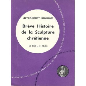 Lu dans un livre sur la sculpture, 1960 : 41qks510