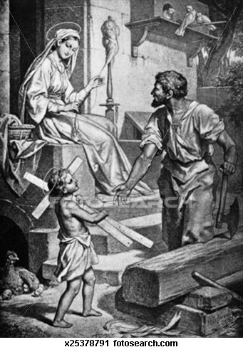 Fête de la Sainte Famille Christ11