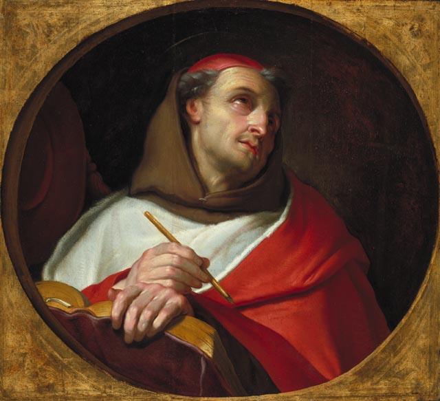 Claude François, un peintre en Nouvelle-France Franao11