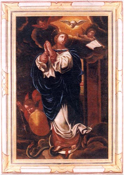 Claude François, un peintre en Nouvelle-France Frare_15