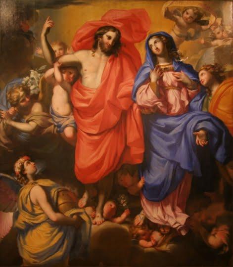 Claude François, un peintre en Nouvelle-France Le_tri10