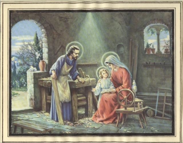 Fête de la Sainte Famille Nouvel10
