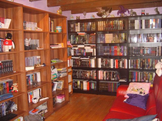 Vos bibliothèques ! - Page 5 S8004412
