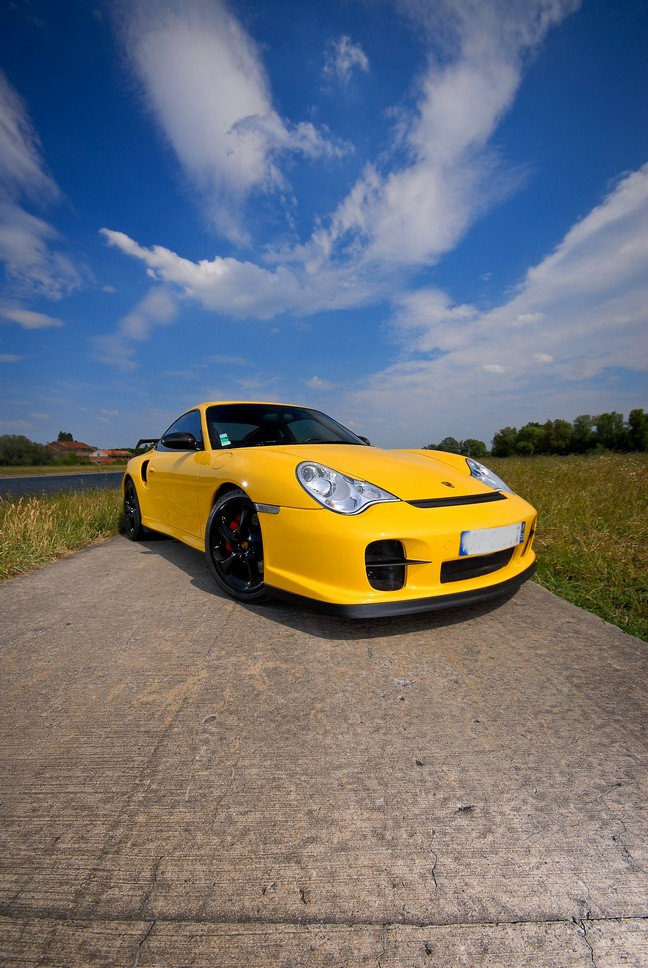 [Shooting] Porsche 996 Turbo kit GT2 - Page 2 Ouidsc14