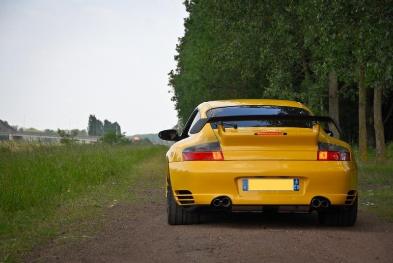 [Shooting] Porsche 996 Turbo kit GT2 - Page 2 Ouidsc16