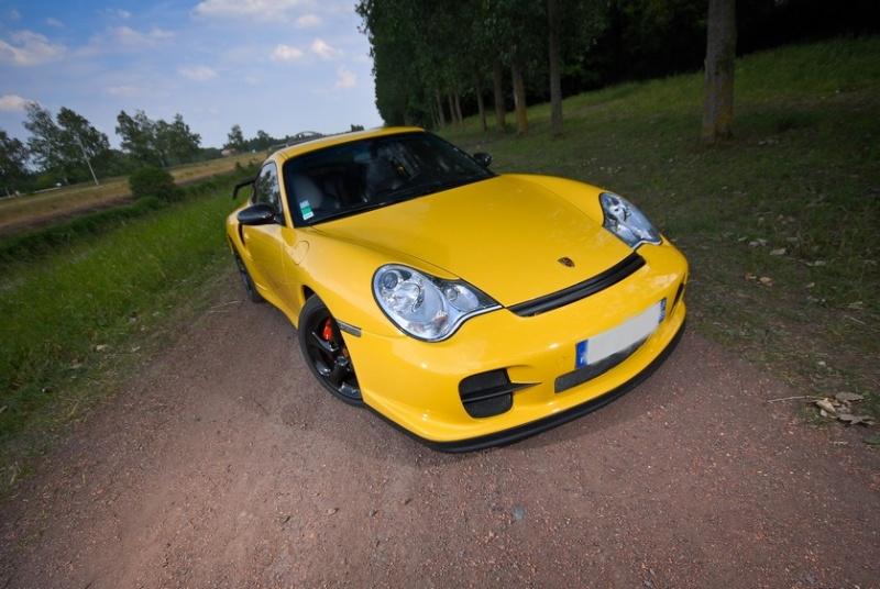[Shooting] Porsche 996 Turbo kit GT2 - Page 2 Ouidsc17