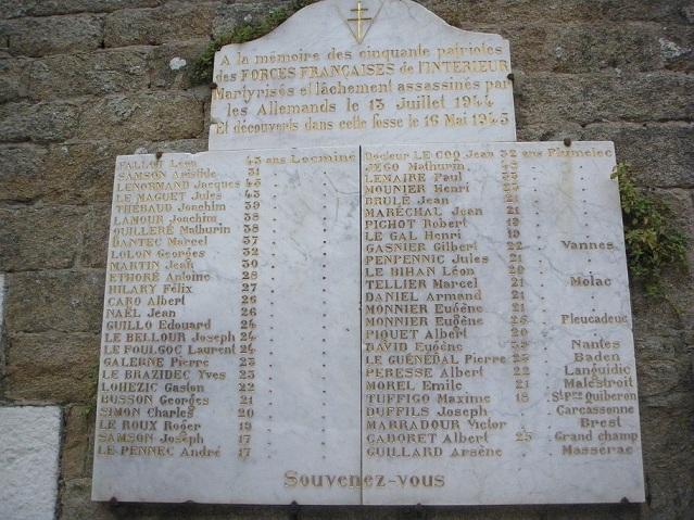 [HISTOIRES ET HISTOIRE] Le fort de Penthièvre (56) P9170010