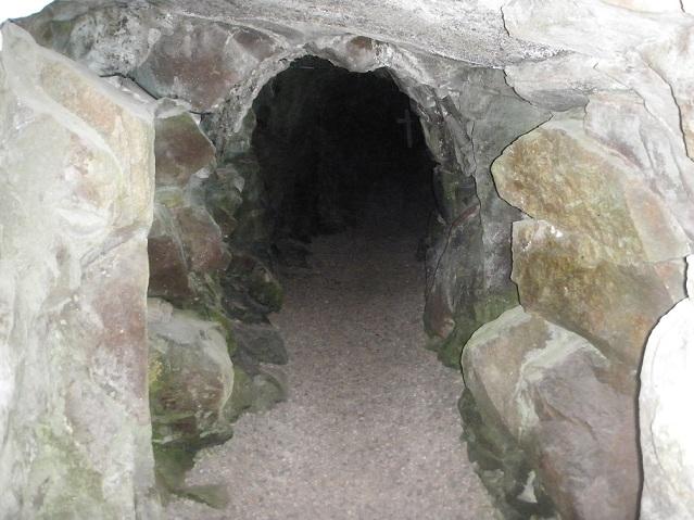 [HISTOIRES ET HISTOIRE] Le fort de Penthièvre (56) P9170011