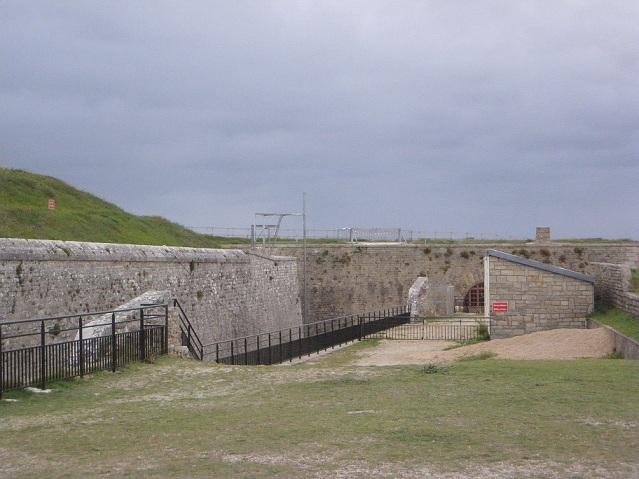 [HISTOIRES ET HISTOIRE] Le fort de Penthièvre (56) P9170015