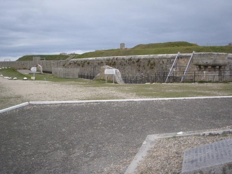 [HISTOIRES ET HISTOIRE] Le fort de Penthièvre (56) P9170017