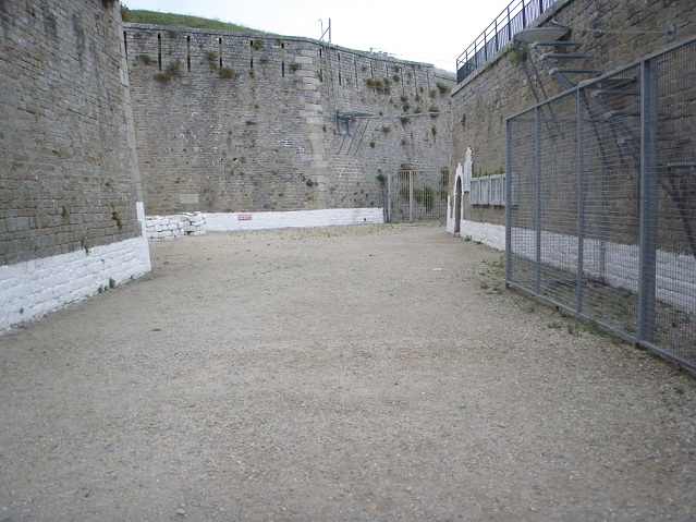 [HISTOIRES ET HISTOIRE] Le fort de Penthièvre (56) P9170018