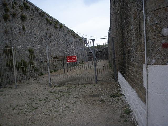 [HISTOIRES ET HISTOIRE] Le fort de Penthièvre (56) P9170019