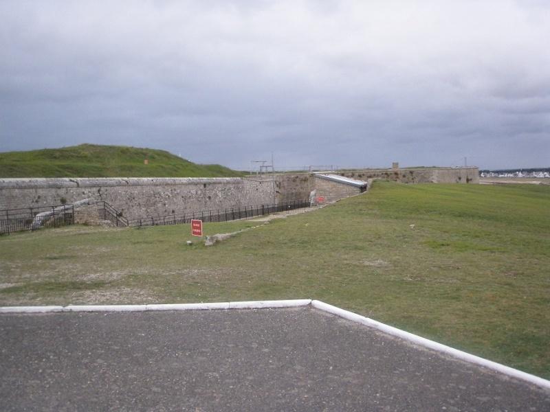 [HISTOIRES ET HISTOIRE] Le fort de Penthièvre (56) P9170020