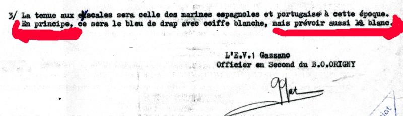 [Les traditions dans la Marine] Tenue dans la Marine- Tome 01 - Page 36 Img00910
