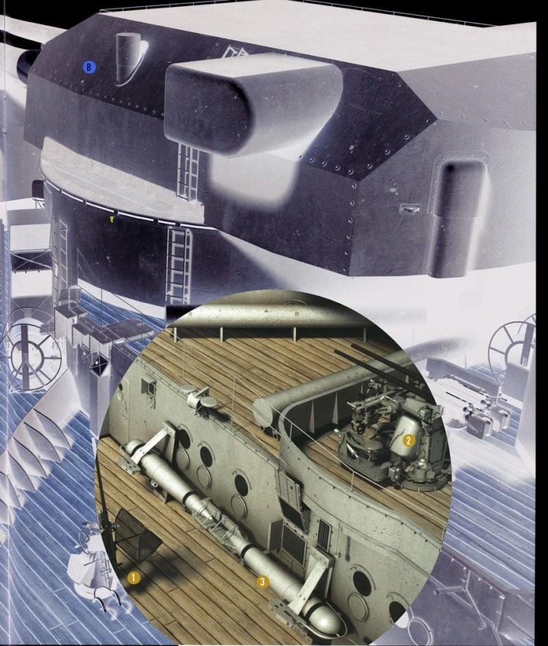 [Les différents armements de la Marine] La guerre des mines - Page 2 Img29210