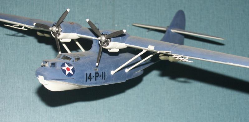 [Les anciens avions de l'aéro] Catalina - Page 2 Pict0013