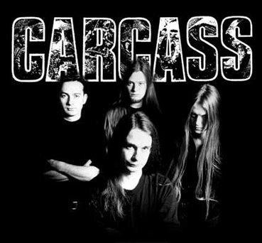 carcass Carcas10