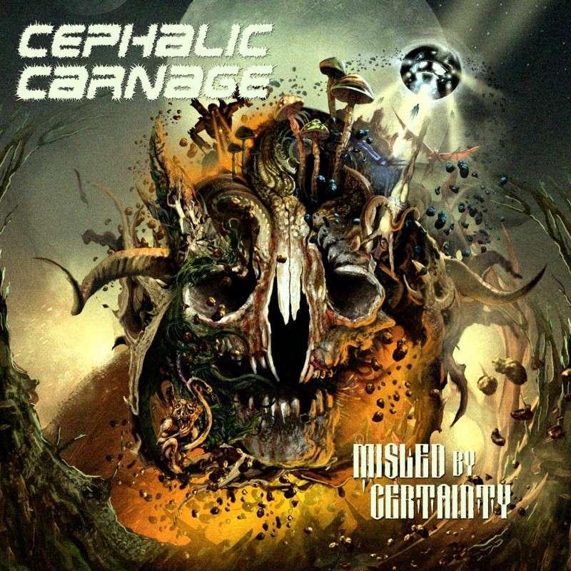 cephalic carnage Cephal14