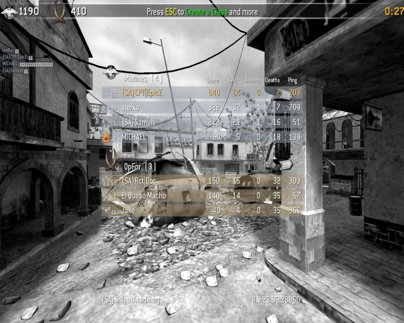 Screenies from EpicZ :) Shot0018