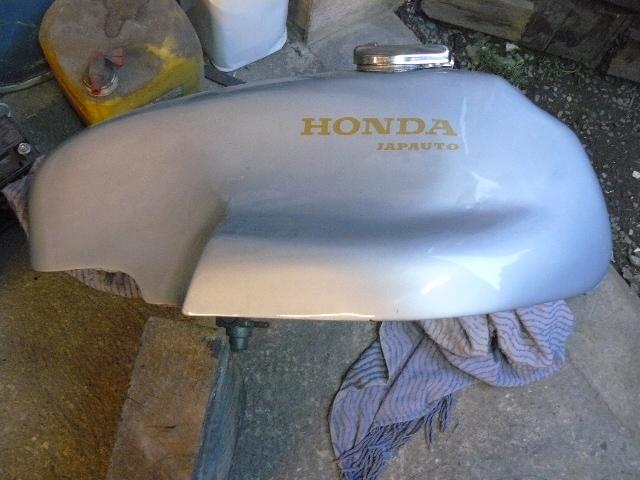 Moto Guzzi v65 111