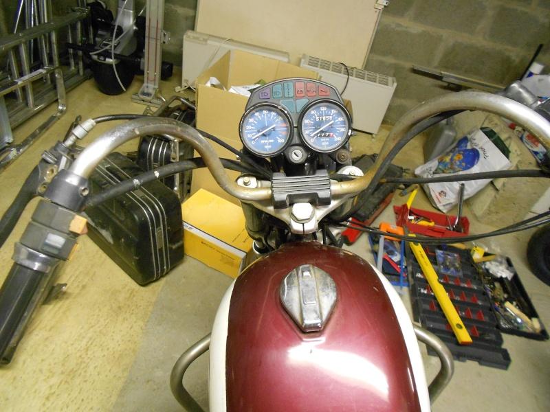 Moto Guzzi v65 Photo_41