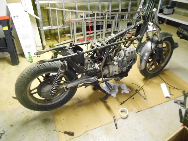 Moto Guzzi v65 Photo_44