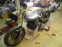 Moto Guzzi v65 Photo_46