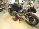 Moto Guzzi v65 Photo_49