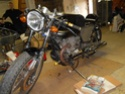 Moto Guzzi v65 Photo_55